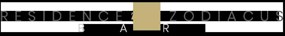 Logo Residence Zodiacus